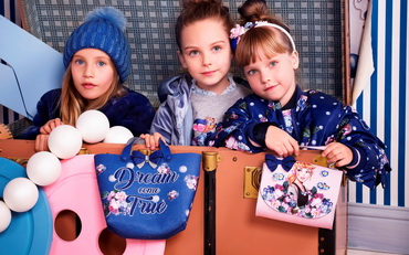 Интернет-магазин детской одежды и обуви Модный домик e9b1e435622c0