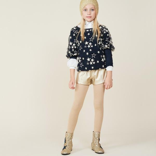 праздничная мода для подростков девочек