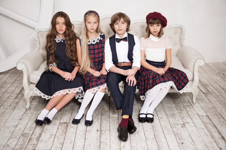 26e948ab1c1e Школьная форма – мода 2016 - Интернет-магазин детской одежды и обуви Модный  домик