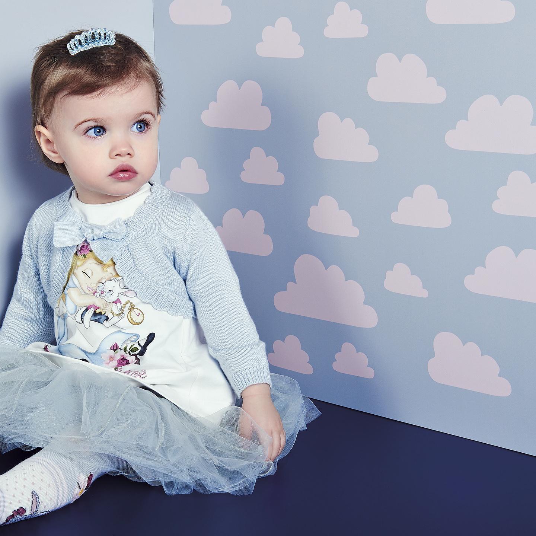 Маленькая принцесса - стиль Monnalisa