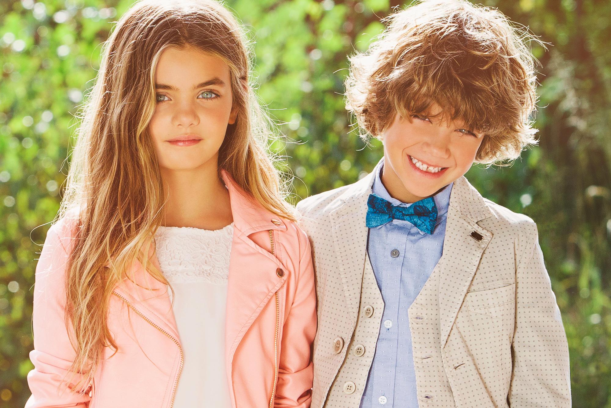 Детская одежда весна лето 2017 с доставкой
