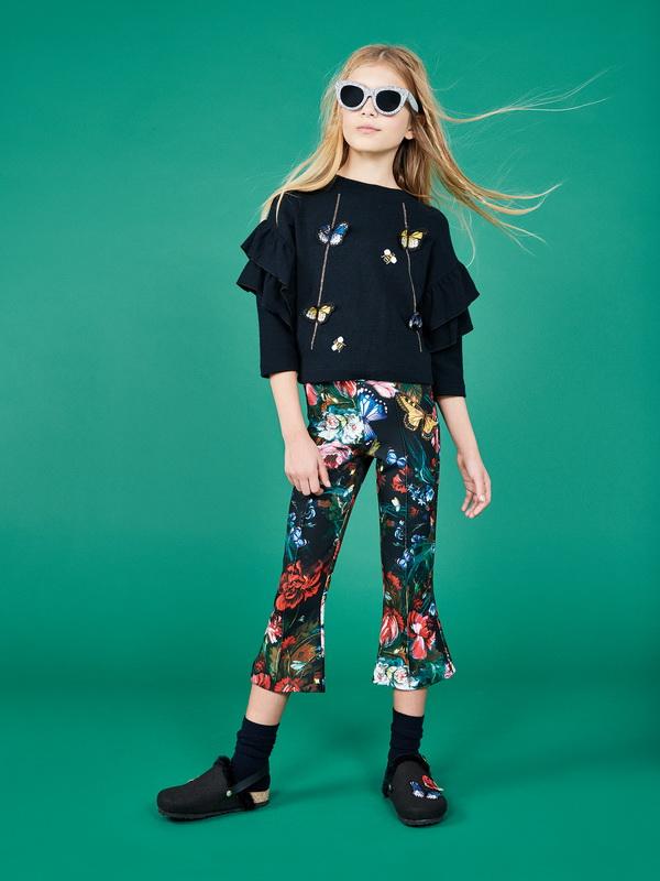 Одежда для девочки Monnalisa