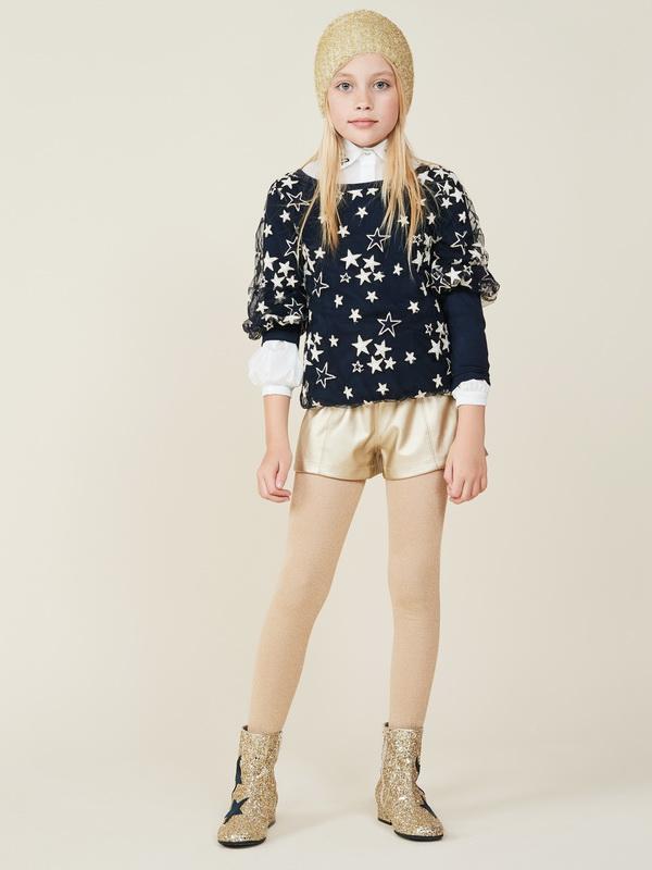 Одежда для девочки осень-зима