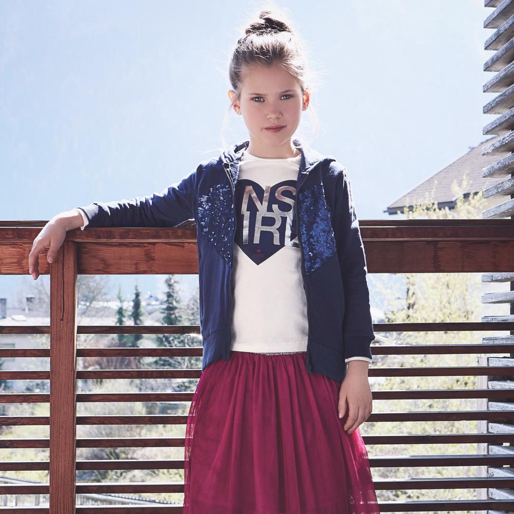 Худи для девочки купить в Минске