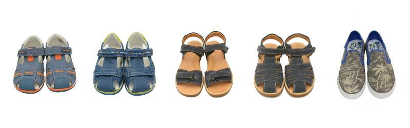 cbbe11f2e Для девочек - босоножки, балетки, легкие туфельки. Летняя детская обувь